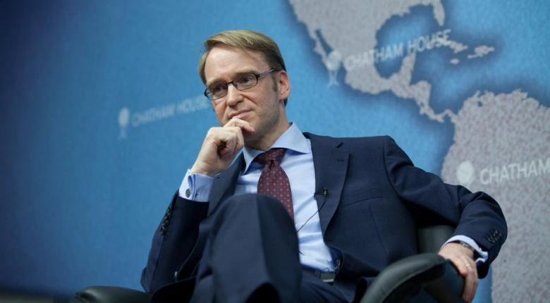 Βάιντμαν (Bundesbank): Παραμένει ευνοϊκή η κατάσταση στην Ευρωζώνη - Κεντρική Εικόνα