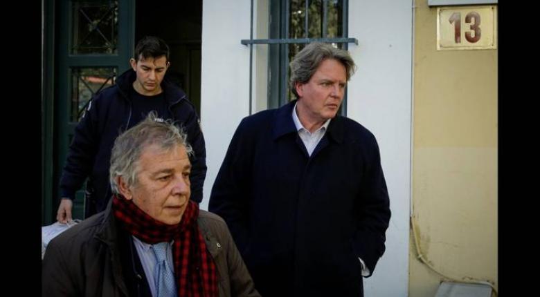 Νίκος Γεωργιάδης: Απαλλαγή λόγω... παραγραφής για την ασέλγεια σε ανήλικο - Πρωτόδικα είχε καταδικαστεί σε 28 μήνες φυλάκιση - Κεντρική Εικόνα