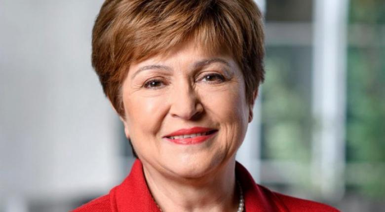 Κρισταλίνα Γκεοργκίεβα: Η Βουλγάρα οικονομολόγος γίνεται η πρώτη επικεφαλής του ΔΝΤ που προέρχεται από αναδυόμενη οικονομία - Κεντρική Εικόνα