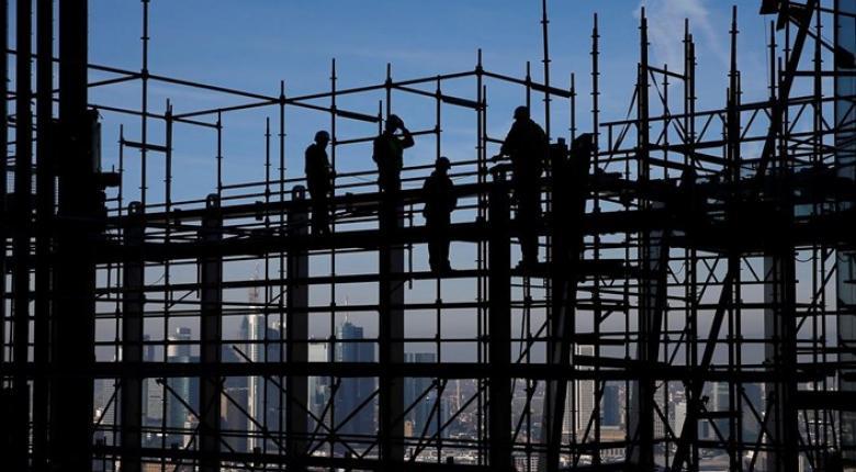 O κατασκευαστικός κλάδος κάνει come back στην αγορά με ανάπτυξη +4,9% - Κεντρική Εικόνα