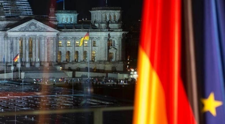 Τριβές στη Γερμανία για το ενταξιακό μέλλον Β. Μακεδονίας και Αλβανίας στην Ε.Ε. - Κεντρική Εικόνα