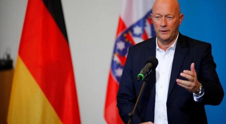 Γερμανία: Πολιτική κρίση και λαϊκές αντιδράσεις μετά τη συμμαχία Δεξιάς-Ακροδεξιάς στη Θουριγγία - Κεντρική Εικόνα