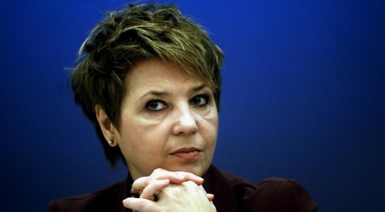 Γεροβασίλη: Ο πρωθυπουργός να καταδικάσει την τοποθέτηση Μαρκόπουλου - Κεντρική Εικόνα