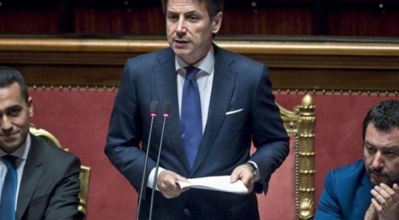 Ιταλία: Δεν ορίστηκε ημερομηνία ψηφοφορίας για την πρόταση μομφής - Κεντρική Εικόνα