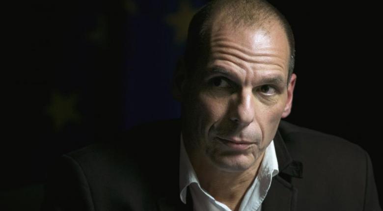 Γιάνης Βαρουφάκης: Η αμοιβή του για την περίοδο που ήταν υπουργός - Κεντρική Εικόνα
