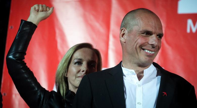 Βαρουφάκης: Η ελληνική οικονομία παραμένει στον αστερισμό της απο-επένδυσης - Κεντρική Εικόνα