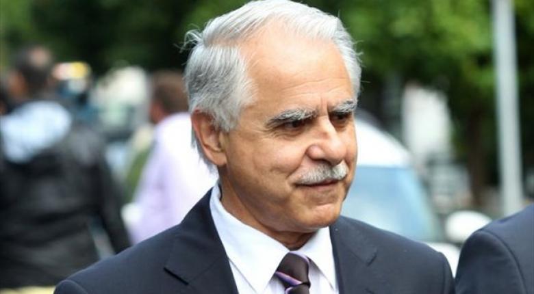 Μπαλάφας: Είμαστε συγκρατημένα αισιόδοξοι ότι το θέμα των συντάξεων θα λυθεί - Κεντρική Εικόνα