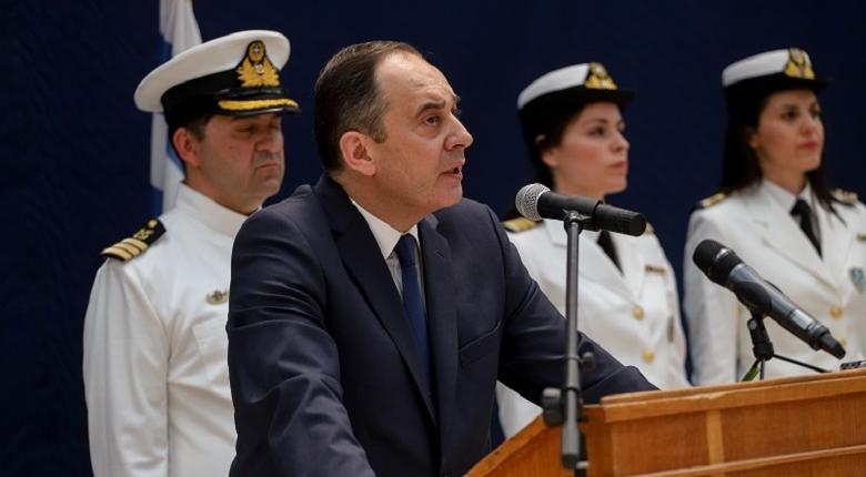 Πλακιωτάκης: Εντατικοποίηση των ελέγχων για ταχύπλοα και σκάφη αναψυχής  - Κεντρική Εικόνα