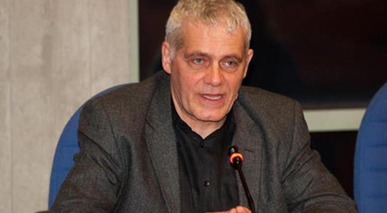 Γ. Τσιρώνης: Να εστιάσουμε στον πρωτογενή τομέα στα Κυκλαδονήσια - Κεντρική Εικόνα