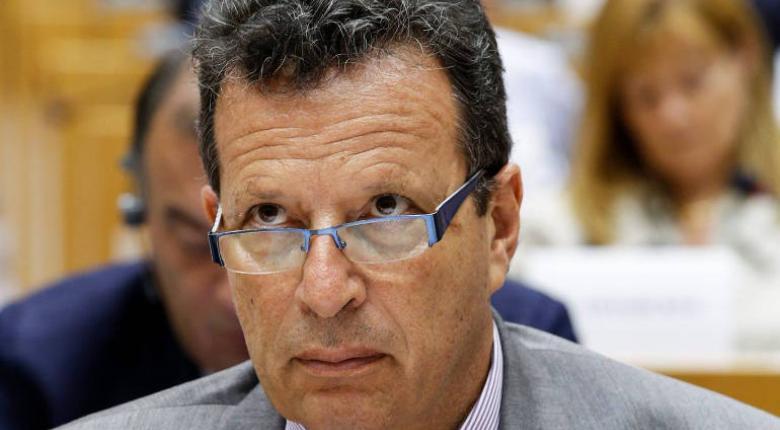 Κύρτσος: Ο Τσίπρας έχει τεράστιο πολιτικό πρόβλημα, με όσα υπέγραψε - Κεντρική Εικόνα