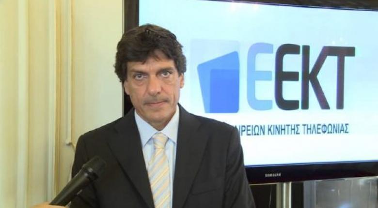EEKT: Η ψηφιοποίηση βασικός παράγοντας ανάπτυξης - Κεντρική Εικόνα