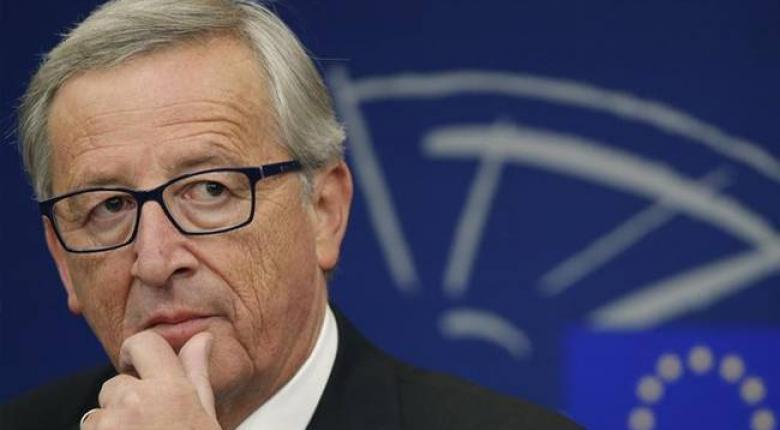 Γιούνκερ: Η ΕΕ δεν προσπαθεί να εμποδίσει τη Βρετανία να φύγει - Κεντρική Εικόνα