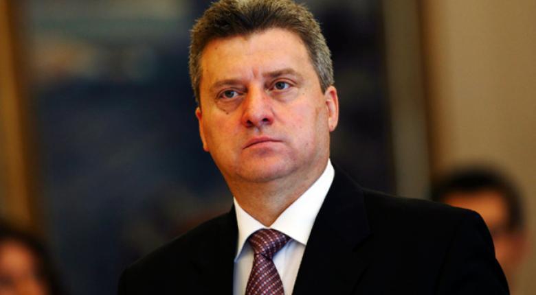 «Οχι» Ιβάνοφ στο erga omnes: «Πρόκειται για προσωπική συμφωνία Ζάεφ - Τσίπρα» - Κεντρική Εικόνα