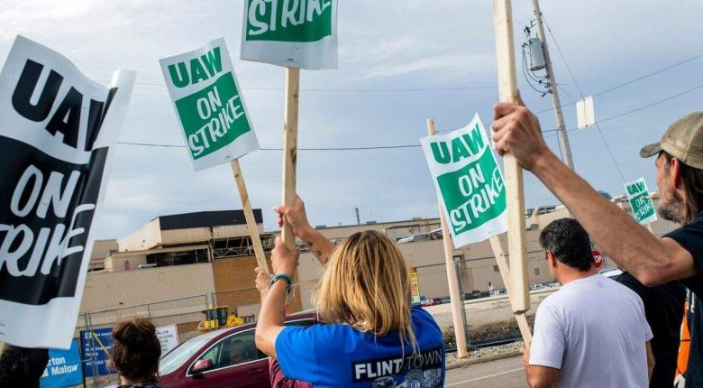 General Motors: Πρώτη απεργία δεκάδων χιλιάδων εργαζομένων μετά από 12 ολόκληρα χρόνια - Κεντρική Εικόνα