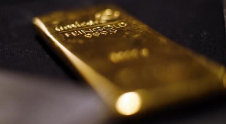 Σε υψηλό επίπεδο 6ετίας η τιμή του χρυσού λόγω των προσδοκιών μείωσης των αμερικανικών επιτοκίων - Κεντρική Εικόνα