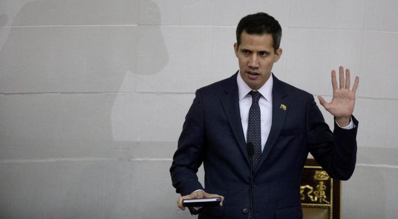 Συνέλαβαν τον επικεφαλής του γραφείου του Γκουαϊδό - «Δεν εκφοβίζομαι» απαντά ο ηγέτης της αντιπολίτευσης - Κεντρική Εικόνα