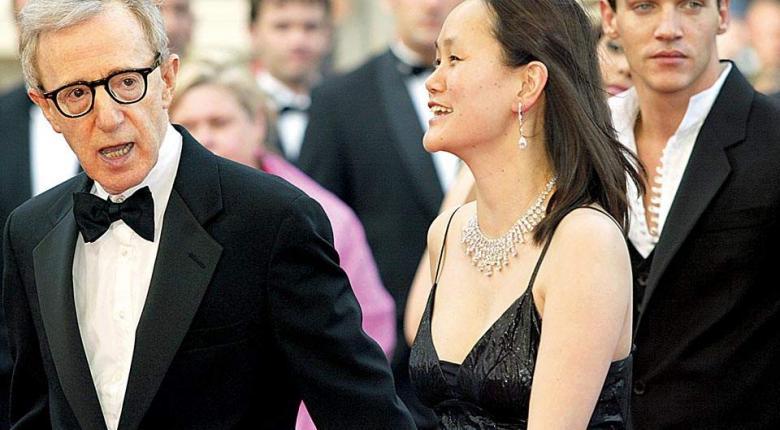 Η σύζυγος του Γούντι Άλεν, Σου-Γι Πρεβέν, έσπασε τη σιωπή της - Κεντρική Εικόνα