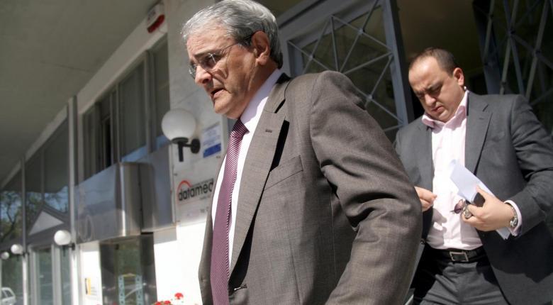Στο «σφυρί» για €1,5 εκατ. η βίλα του ανθρώπου που κατεδάφισε το γήπεδο της ΑΕΚ - Κεντρική Εικόνα