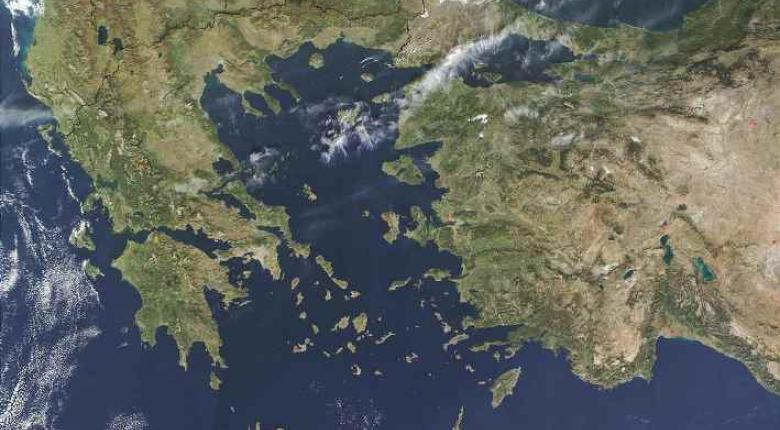 Αναβάθμιση του ελληνικού συστήματος δορυφορικού εντοπισμού για αποστολές έρευνας και διάσωσης - Κεντρική Εικόνα