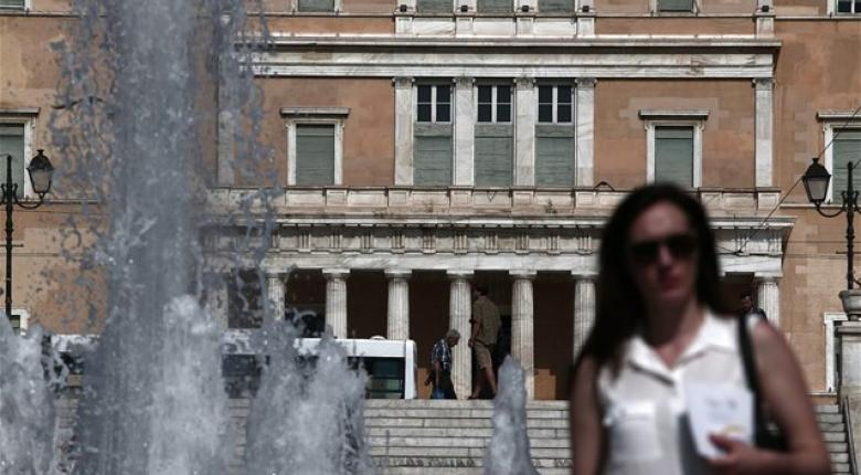 Handelsblatt: Μετά την κρίση οι Έλληνες ξαναβρίσκουν το θάρρος τους - Κεντρική Εικόνα