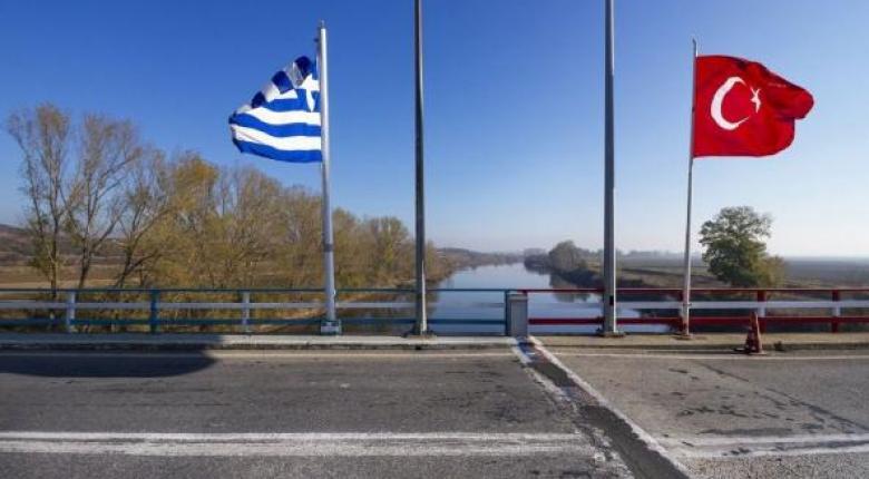 Εξηγήσεις από την Τουρκία ζητεί η Ελλάδα για το περιστατικό με Δένδια - Τι απαντά η Άγκυρα - Κεντρική Εικόνα