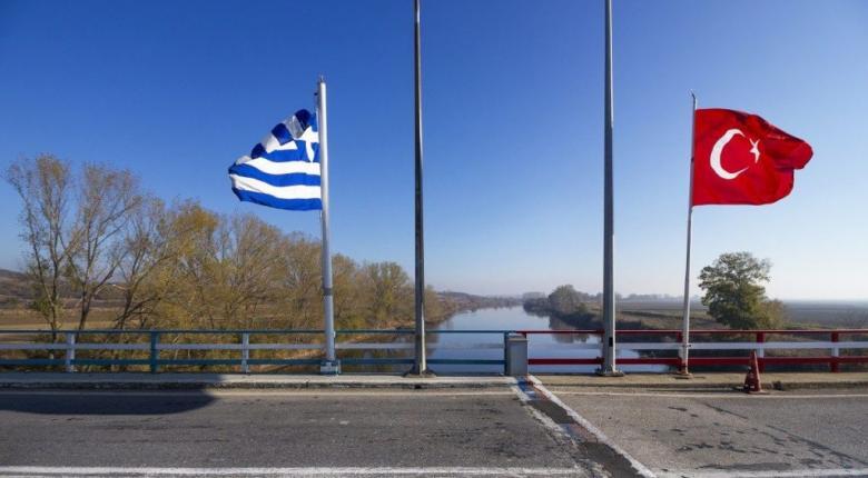 Άγκυρα: Ασφαλές καταφύγιο τρομοκρατών η Ελλάδα - Κεντρική Εικόνα