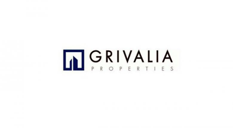 Grivalia: Καθαρά κέρδη 35,5 εκατ. ευρώ στο 9μηνο - Κεντρική Εικόνα