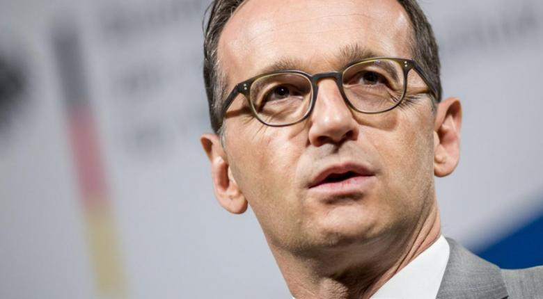 Απορρίπτει το ενδεχόμενο οικονομικής βοήθειας προς την Τουρκία ο Γερμανός ΥΠΕΞ - Κεντρική Εικόνα