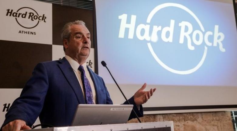 Καζίνο Ελληνικού: Έντονη αντίδραση Hard Rock για τον αποκλεισμό της από τον διαγωνισμό - Κεντρική Εικόνα
