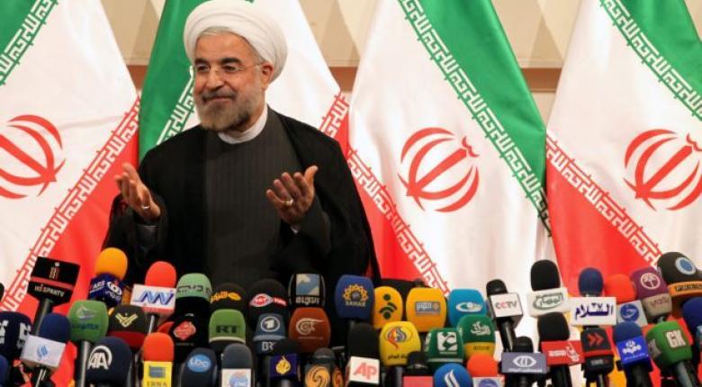 Ο Ροχανί ζητά από την ΕΕ να προχωρήσει σε ενέργειες για τη διάσωση της πυρηνικής συμφωνίας - Κεντρική Εικόνα