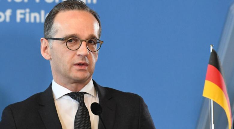 O Mάας ζητά κυρώσεις σε όσα κράτη-μέλη της ΕΕ αντίκεινται σε θεμελιώδεις ευρωπαϊκές αξίες - Κεντρική Εικόνα