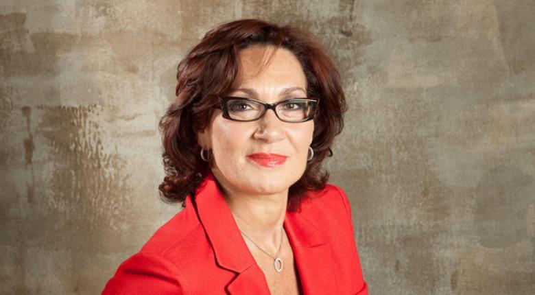 Daniele Henkel: Η γυναίκα πρόσφυγας που έγινε πολυεκατομμυριούχος. Πώς τα κατάφερε; - Κεντρική Εικόνα