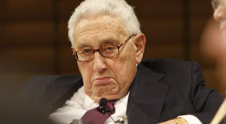 Η ενοχή Κίσιγκερ για την Κύπρο μέσα από τα δικά του αποχαρακτηρισμένα έγγραφα - Κεντρική Εικόνα