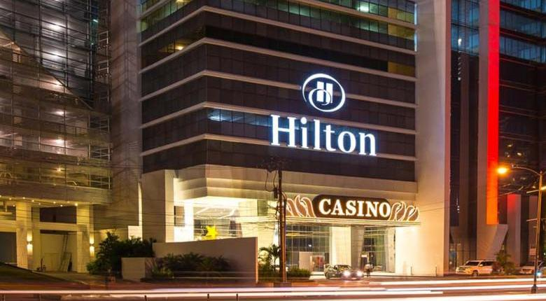 Έρχεται τo πρώτο high-tech δωμάτιο «δια χειρός» Hilton (video) - Κεντρική Εικόνα