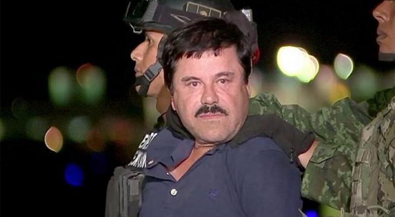 ΗΠΑ: Ο βαρόνος των ναρκωτικών Ελ Τσάπο καταδικάστηκε σε ισόβια κάθειρξη - Κεντρική Εικόνα