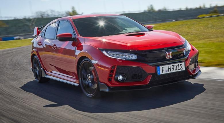 Η «βαριά» ιστορία των 25 χρόνων για το Type R της Honda - Κεντρική Εικόνα