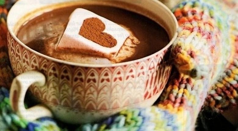 Για αχνιστές σοκολάτες σε ζεστούς χώρους (photo) - Κεντρική Εικόνα