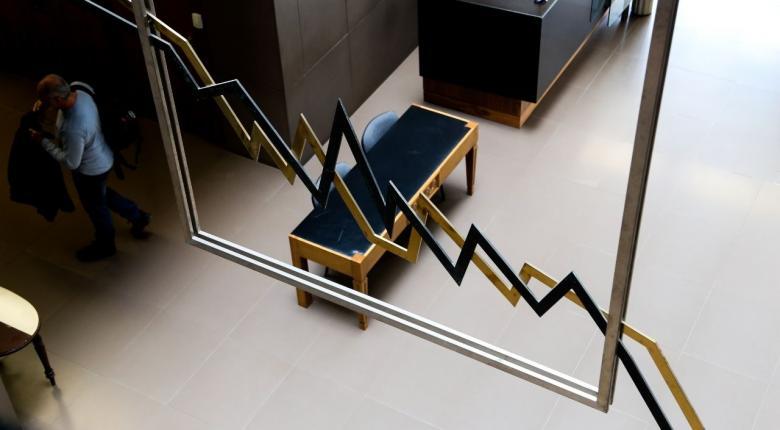 Τα πάνω-κάτω στο Χρηματιστήριο - Κεντρική Εικόνα