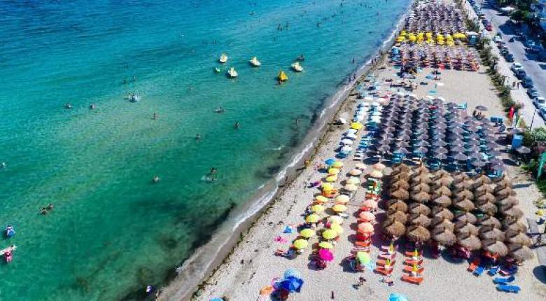 Υπ. Ανάπτυξης: Αποκλειστική χρήση παραλίας για ξενοδοχεία-βιομηχανίες προβλέπει νομοσχέδιο - Κεντρική Εικόνα