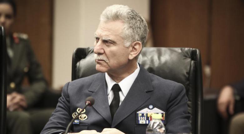 Ο αρχηγός ΓΕΕΘΑ στις συνόδους των Στρατιωτικών Επιτροπών ΕΕ και ΝΑΤΟ - Κεντρική Εικόνα