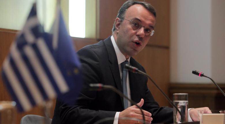 Σταϊκούρας: Η κυβέρνηση ναρκοθετεί τα θεμέλια της οικονομίας - Κεντρική Εικόνα