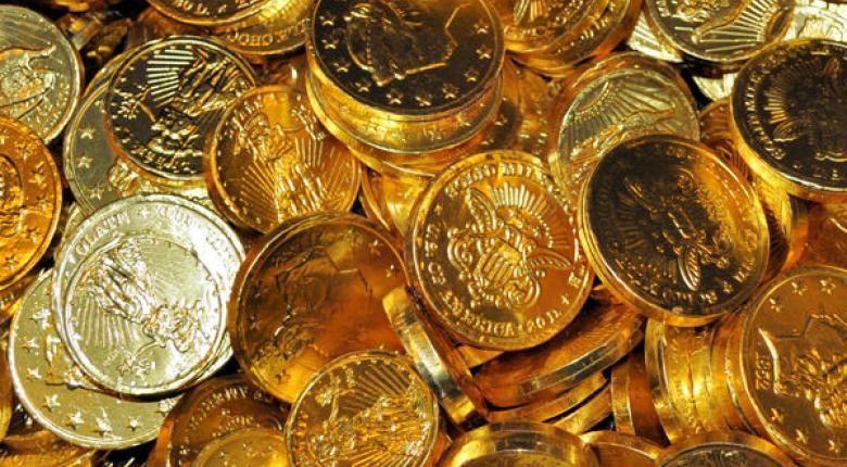 Κατασχέθηκαν 268 χρυσά νομίσματα που βρέθηκαν στην κατοχή νεαρού αλλοδαπού - Κεντρική Εικόνα