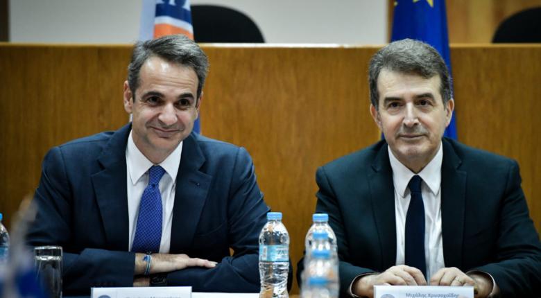 Χαρίτσης: Τα αποτελέσματα των ερευνών στην κατάληψη στο Κουκάκι εκθέτουν τον κ. Χρυσοχοΐδη και τον πρωθυπουργό - Κεντρική Εικόνα