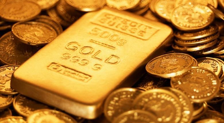 Κοντά στα χαμηλά έτους ο χρυσός - Κεντρική Εικόνα