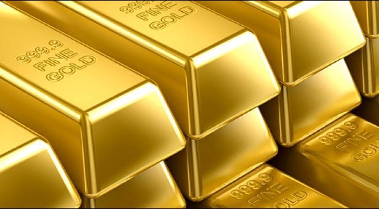 Σε χαμηλό ενός έτους έκλεισε ο χρυσός - Κεντρική Εικόνα