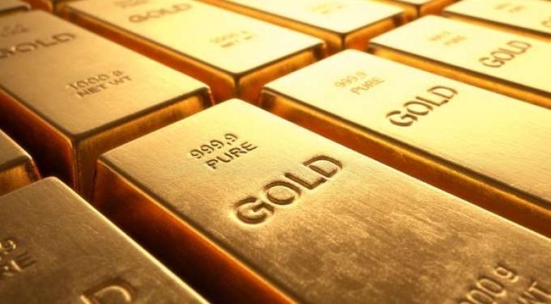 Απώλειες για τον χρυσό - Κεντρική Εικόνα