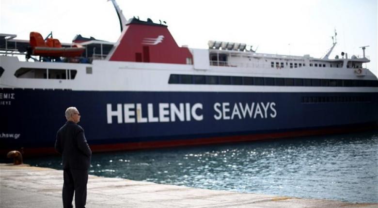 Το deal με Hellenic Seaways φέρνει την Attica στον... αφρό της ελληνικής ακτοπλοΐας - Κεντρική Εικόνα