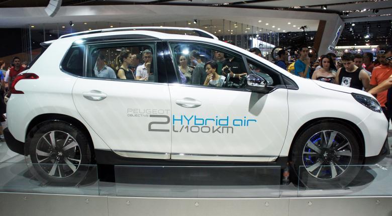 Γιατί φρενάρουν οι πωλήσεις των υβριδικών αυτοκίνητων - Κεντρική Εικόνα