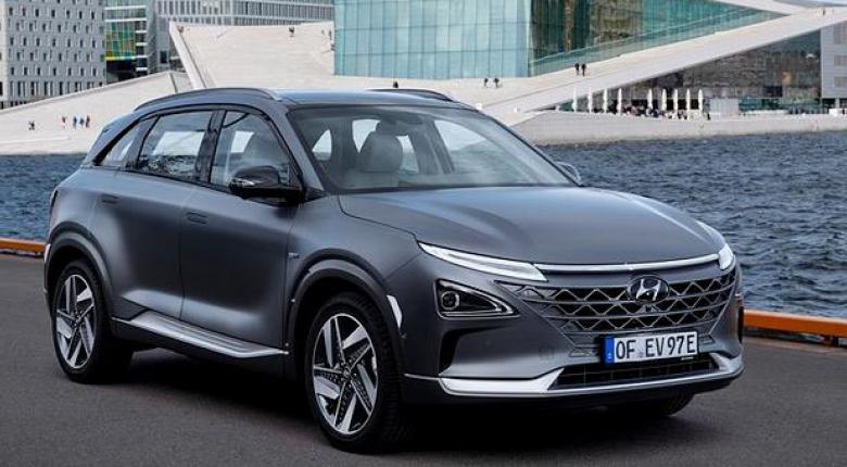 Συνεργασία του γκρουπ Hyundai με τη Rimac για τη δημιουργία ηλεκτρικών οχημάτων υψηλών επιδόσεων - Κεντρική Εικόνα