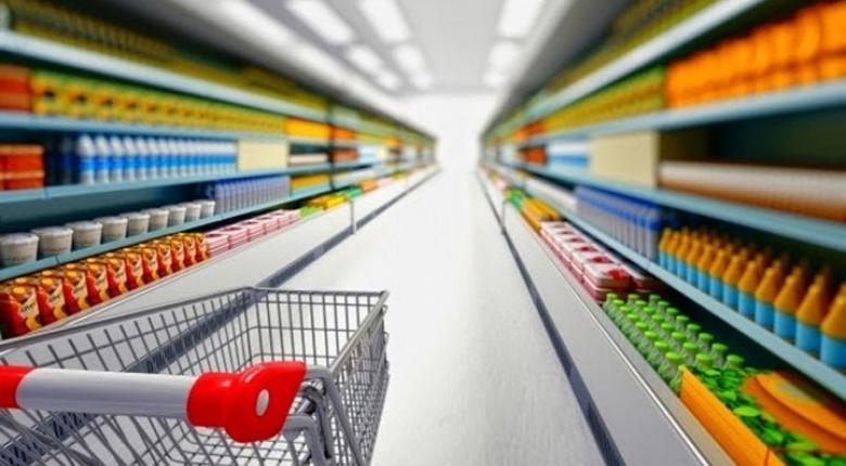 ΙΕΛΚΑ: Αύξηση 1,4% στο λιανεμπόριο τροφίμων το 2018 - Κεντρική Εικόνα